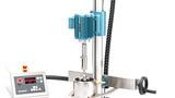 高粘度树脂分散机