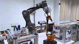 协作机器人-森和-内嵌视觉