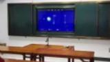 教学用触摸电子白板