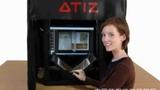 ATIZ BookDrive Mini V型拍照式古籍扫描仪