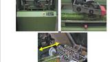 人造草坪耐磨损试验装置