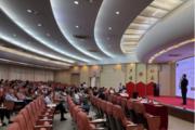 广东省教育厅举办2021年广东省中小学图书管理员宣讲活动