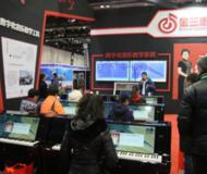 金三惠数字音乐教学精彩亮相2018未来展
