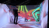 知感VR虚拟医院-VR 医疗实训中心