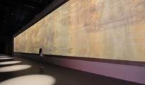 鸿合联手NEC助力《清明上河图3.0》故宫博物院