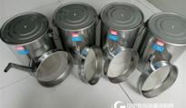 九州空间供应吉林松原石化润滑油三级过滤设备已发货