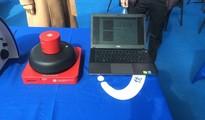 纳磁科技亮相山东国际科学仪器仪表及实验室装备展