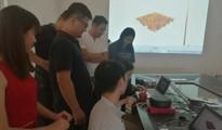 纳米磁ezAFM原子力显微镜走进广州、重庆