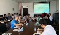 中国农大理学院与岛津合作实验室成立