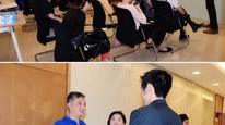 胡津橋教育發布數學在運動品牌體驗日