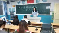 """陕交职院""""四个坚持"""" 提升学生思想政治教育成效"""