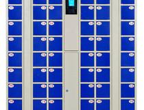 充電智能手機柜丨指紋、條碼、人臉、刷卡、密碼系統可選丨20門丨30門丨40門丨50門丨60門可選