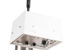 Praxis Urban 空氣質量監測系統