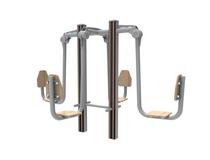 舒華品牌  室外健身路徑(塑木系列) SH-04014四位蹬力器  [請填寫核心參數/賣點]