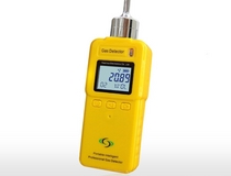 GT901-EX便携式可燃气体检测仪