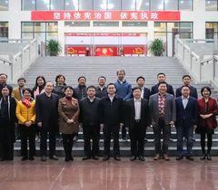 广东省本科高校应用型人才培养指导委员会第三次会议在嘉应学院召开