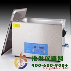 数显带定时加热超声波清洗机