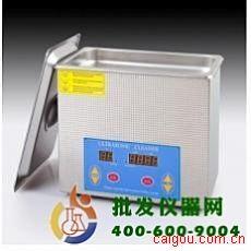 数显带定时加热超声波清洗器