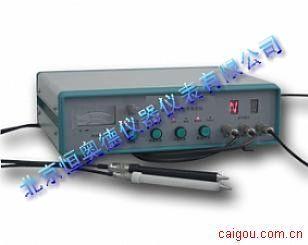 导电型号测试仪/PN测试仪/硅料PN鉴别仪