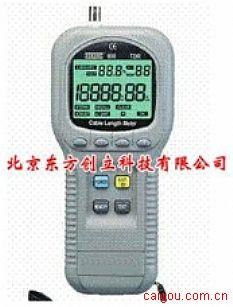 TDR電纜長度測試儀/高精度TDR電纜故障定位儀
