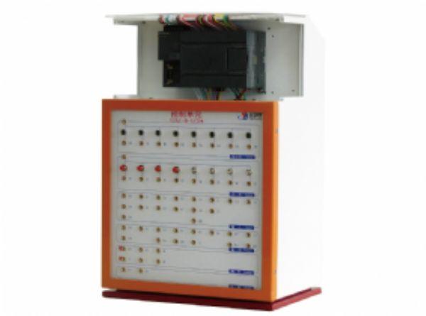 PLC控制单元