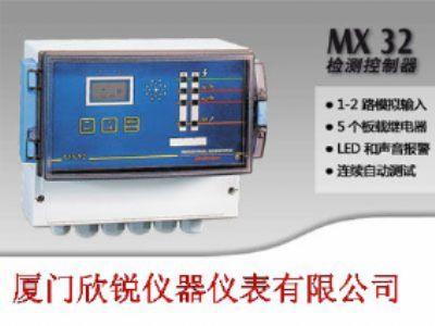 美国英思科MX32固定式二通道控制器MX32