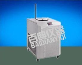 上海百典特价促销BD-T-1008低温冷却液循环泵