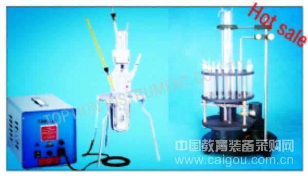 光化学反应仪-多功能-TOPT-T型