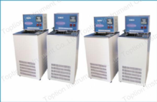 TOPT-新式低温冷却液循环泵-DL系列