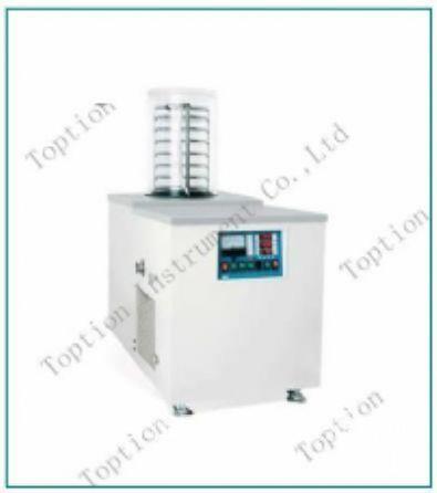 TOPT-冷冻干燥机-FD-8中型