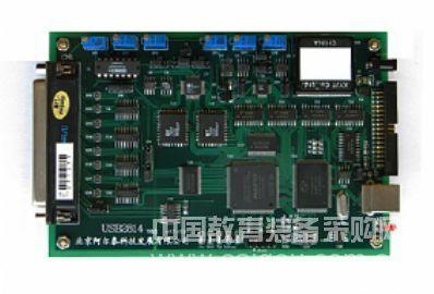 32路模擬量USB采集卡