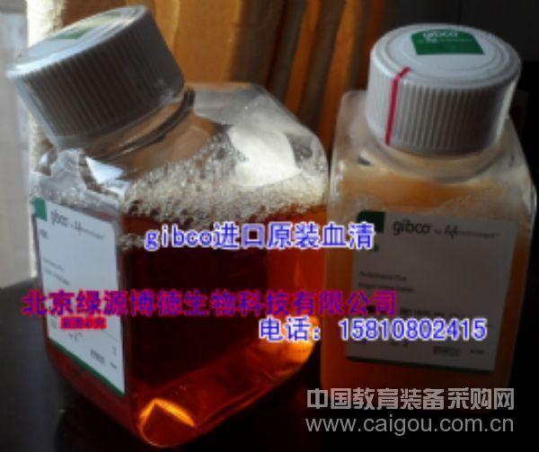 北京现货 德国PAA15-151胎牛血清,FBS胎牛血清