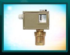 C520通用型差压控制器