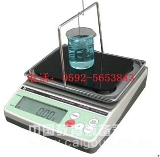 GH-300A水玻璃密度测试仪