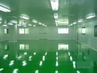 實驗室 無菌室
