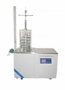 诺基仪器冷冻干燥机LGJ-10台式(多歧管)特价促销