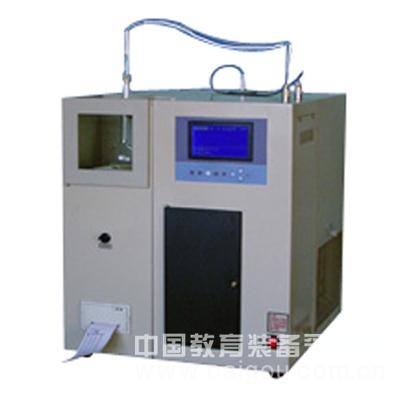 全自动苯沸程测定仪 苯沸程测定仪