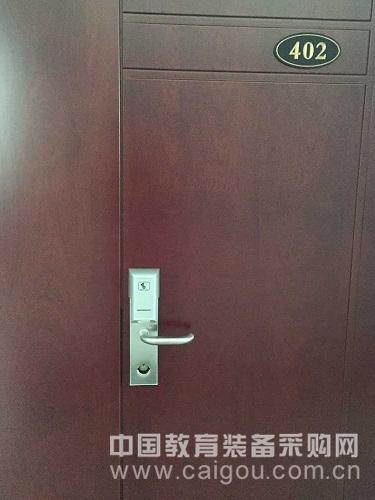 公寓藍牙門鎖