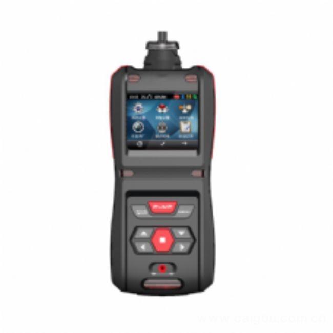稳定性好泵吸式氢气分析仪 高浓度大量程手持式氢气检测仪 五合一气体探测仪TD500-SH-H2