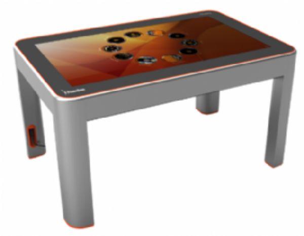 activtable互动桌
