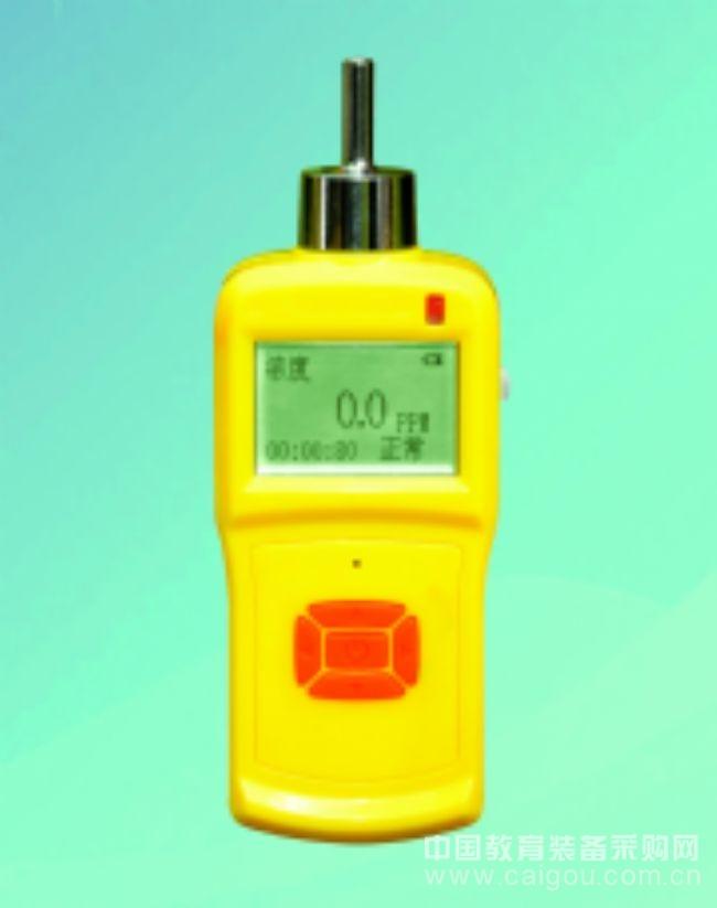 TD830-F2便携式氟气分析仪
