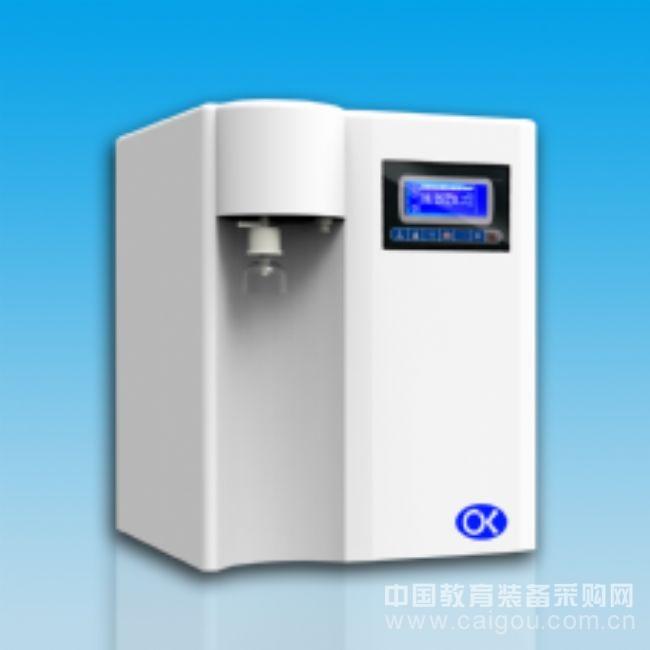 南京歐鎧超純水機