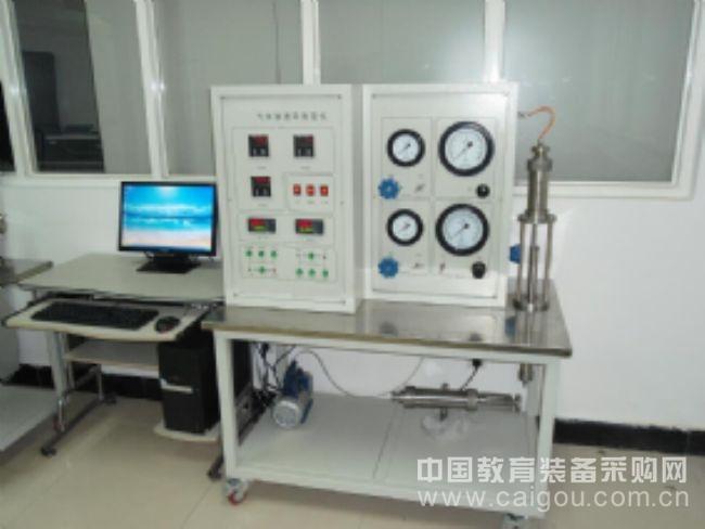 氣體滲透率自動測定儀