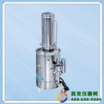 断水自控型20L蒸馏水器DZ-20L