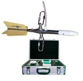 JZ-LSDCB 型便攜式電磁流速儀
