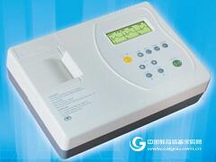 三道數字式分析心電圖機--有注冊證(II類6821)  產品貨號: wi119653