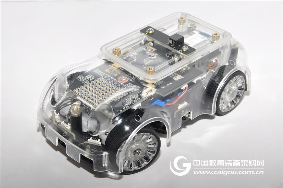 智拓ALTINO智能小車 教育機器人