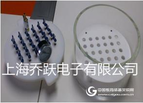 12孔有机玻璃固相萃取装置,驻马店圆形固相萃取仪