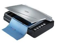 零邊距檔案專用掃描儀A300