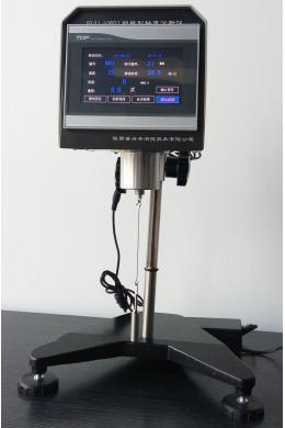 布氏粘度計旋轉粘度計PULL-VI601